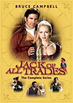 Jack of All Trades Season 1 Episode 11