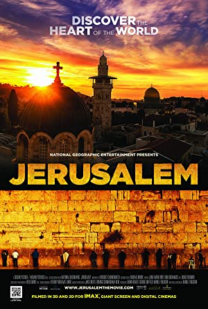 Jerusalem (2013) Download on Vidmate
