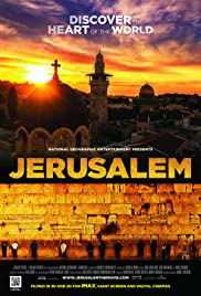 Jerusalem (2013) Poster - Movie Forum, Cast, Reviews