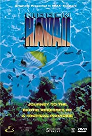 Hidden Hawaii Poster
