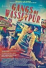 Gangs of Wasseypur(2012)