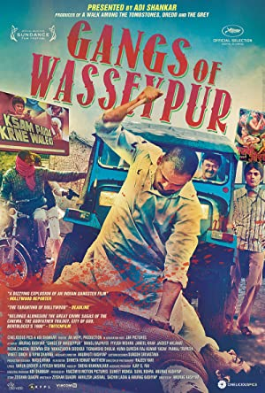 Gangs of Wasseypur (2012) Download on Vidmate