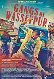 Gangs of Wasseypur 2012 Part 1 Hindi 720p 1.2GB ESubs 5.1 MKV