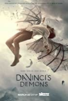 Image of Da Vinci's Demons