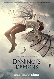 Da Vinci's Demons Poster - TV Show Forum, Cast, Reviews