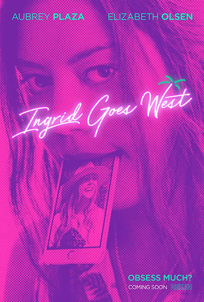 Ingrid Goes West 2017 English 480p Web-DL full movie watch online freee download at movies365.org