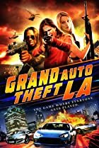 Image of Grand Auto Theft: L.A.