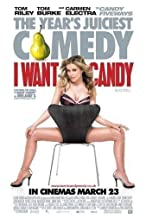 Primary image for I Want Candy