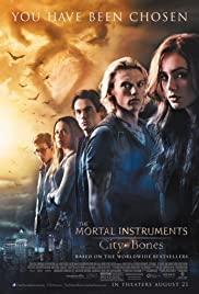 The Mortal Instruments: City of Bones (Hindi)