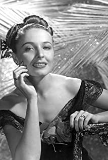Laraine Day Picture