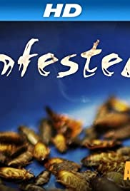 Infested! Poster