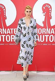 Zosia Mamet New Picture - Celebrity Forum, News, Rumors, Gossip