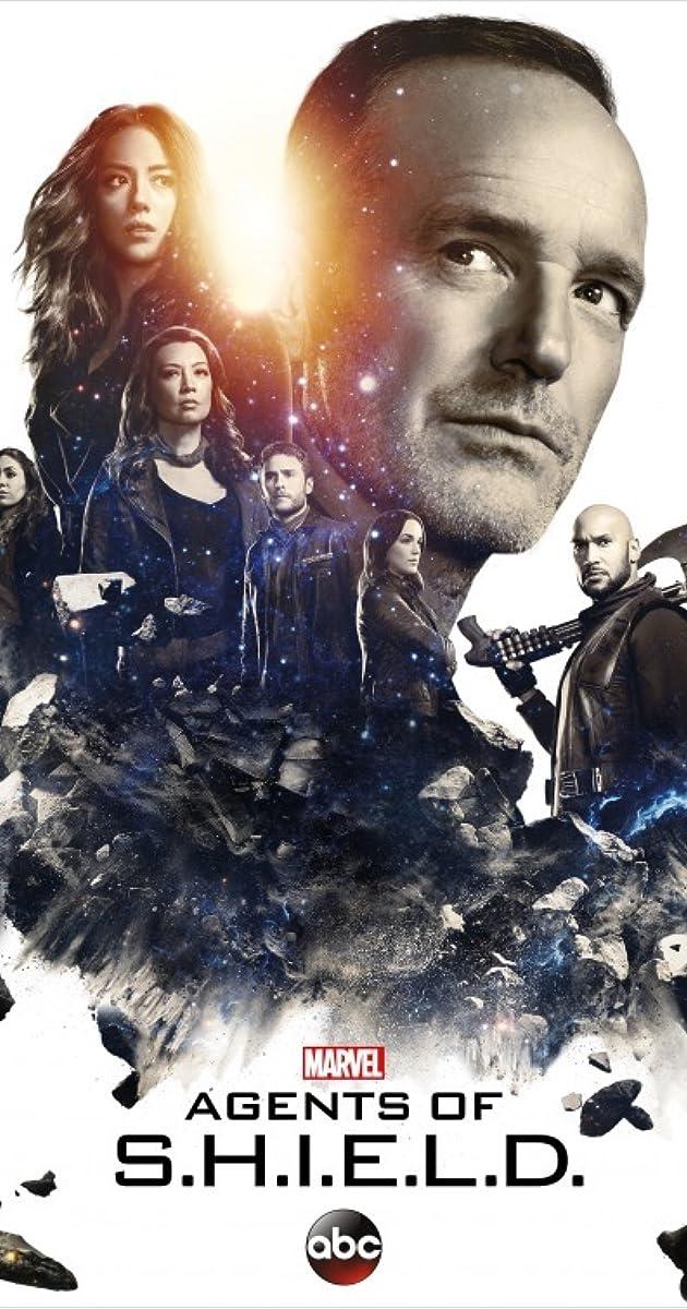 Agentūra S.K.Y.D.A.S. (5 Sezonas) / Agents of S.H.I.E.L.D. (Season 5) (2017) online