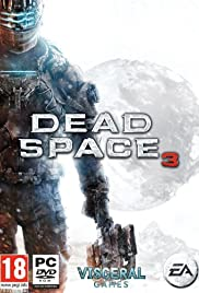 Dead Space 3 (2013) Poster - Movie Forum, Cast, Reviews