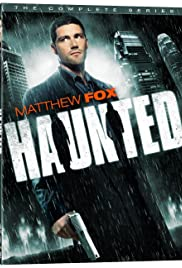 Haunted Poster - TV Show Forum, Cast, Reviews