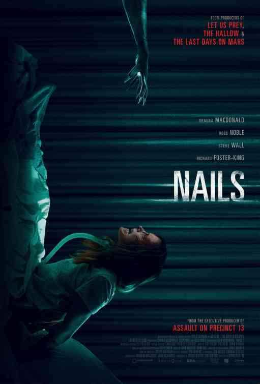 Nails 2017 English 720p Web-DL full movie watch online freee download at movies365.cc