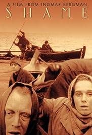 Shame(1968) Poster - Movie Forum, Cast, Reviews