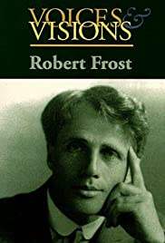 Voices & Visions: Robert Frost Poster