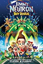 Image of Jimmy Neutron: Boy Genius