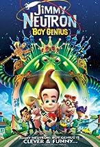 Primary image for Jimmy Neutron: Boy Genius