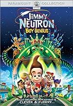 Jimmy Neutron Boy Genius(2001)