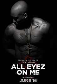 All Eyez on Me (2017) WEBRip