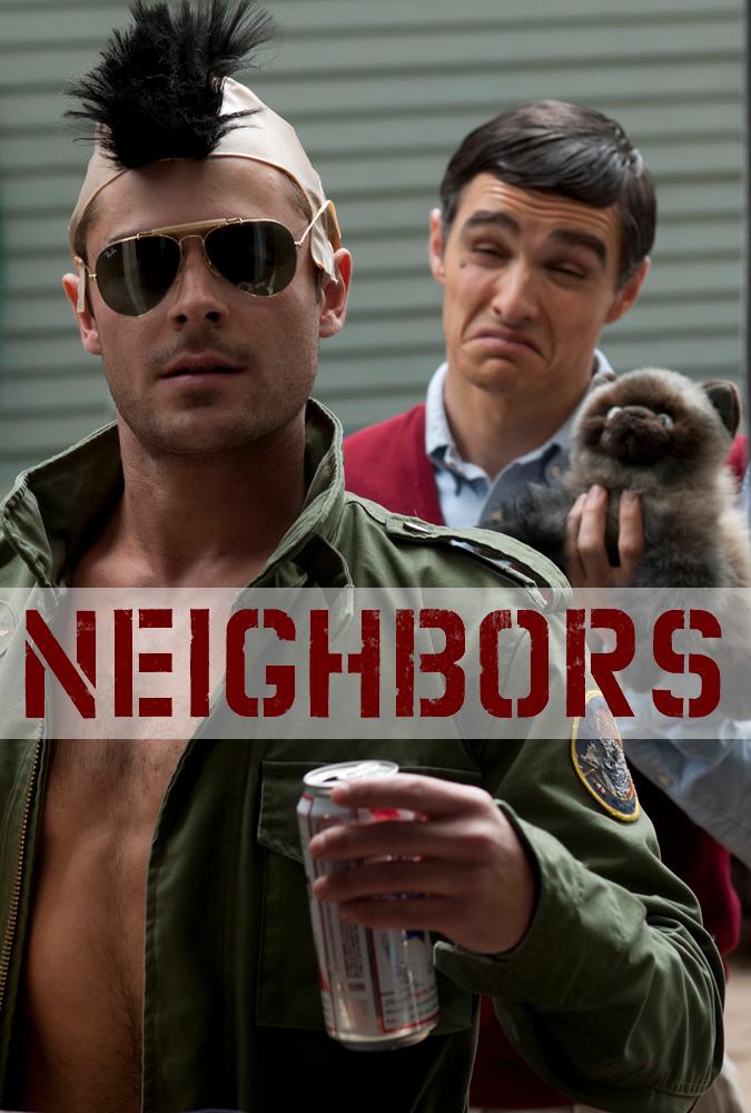 New girl neighbors imdb