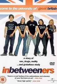 Inbetweeners(2001) Poster - Movie Forum, Cast, Reviews