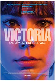 Watch Movie Victoria (2015)