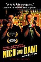 Nico and Dani (2000) Poster
