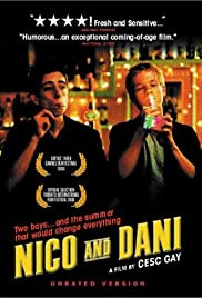 Nico and Dani (2000) Poster - Movie Forum, Cast, Reviews