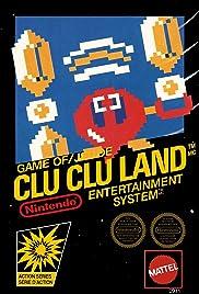 Clu Clu Land Poster