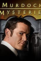 Image of Murdoch Mysteries: What Lies Buried