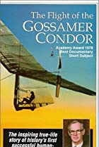 Image of The Flight of the Gossamer Condor