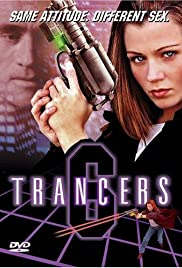 Trancers 6 (2002) Poster - Movie Forum, Cast, Reviews