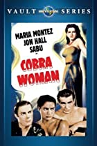 Image of Cobra Woman