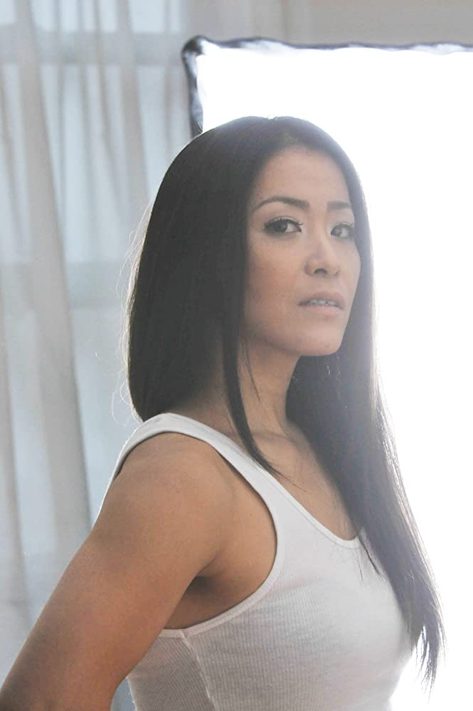 kimmy suzuki biography
