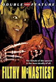 Filthy McNastiest: Apocalypse Fuck! (2005) Poster - Movie Forum, Cast, Reviews