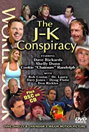 The J-K Conspiracy Poster