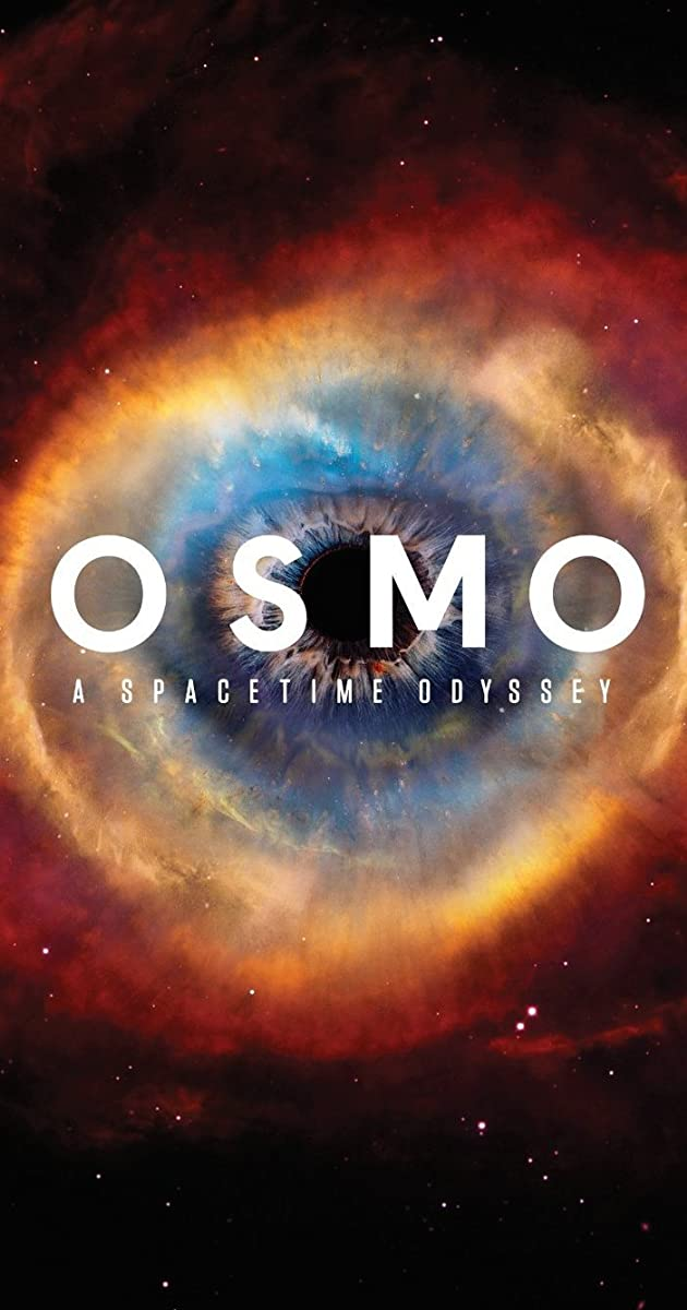 Cosmos a spacetime odyssey tv mini series 2014 imdb for Space documentaries