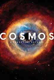 Cosmos: A Spacetime Odyssey Poster - TV Show Forum, Cast, Reviews