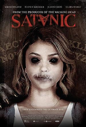 Satanic - 2016