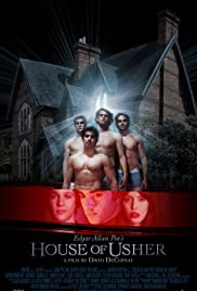 House of Usher Poster