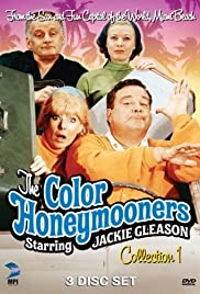 The Honeymooners: Sees All - Knows All Poster