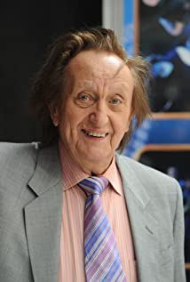 Ken Dodd New Picture - Celebrity Forum, News, Rumors, Gossip