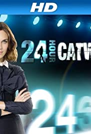 24 Hour Catwalk Poster