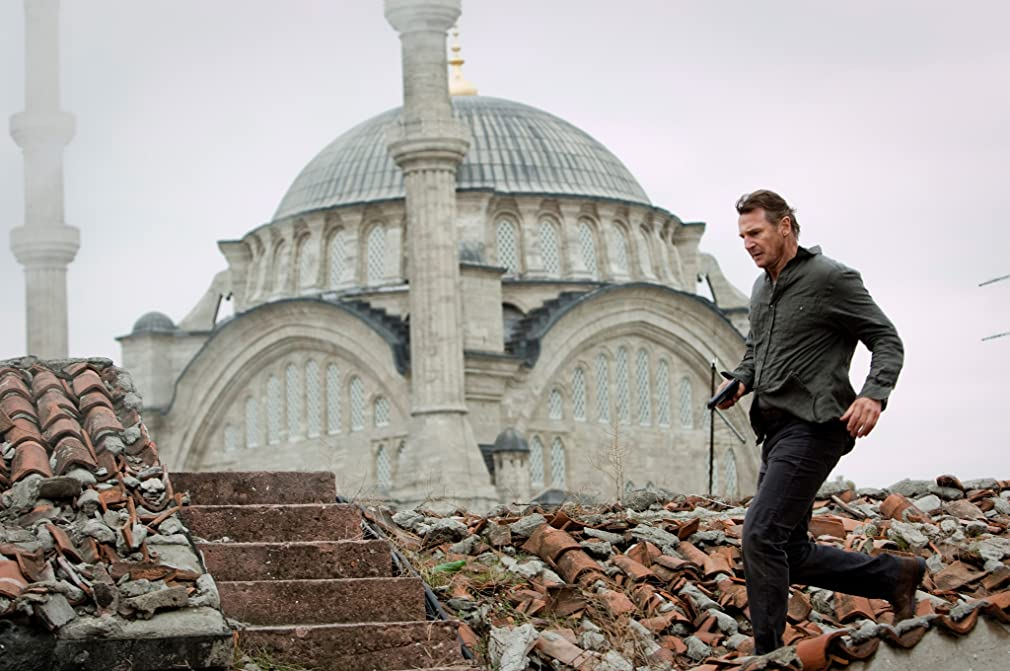 Watch Taken 2 the full movie online for free
