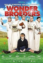 Wonderbroeders(2014) Poster - Movie Forum, Cast, Reviews