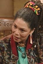 Rosalind Cash's primary photo