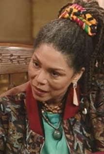 Rosalind Cash Picture